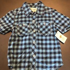Tucker and Tate Short Sleeve Shirt